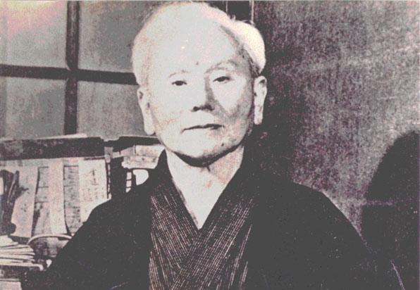 master-gichin-funakoshi